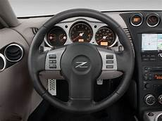 electric power steering 2005 nissan 350z on board diagnostic system image 2008 nissan 350z 2 door roadster auto touring steering wheel size 1024 x 768 type gif