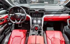 Lamborghini Urus Interior High Tech Jayrao Flickr