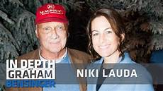 Niki Lauda S Kidney Saved My