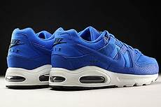 nike air max command premium blau weiss 694862 402 purchaze