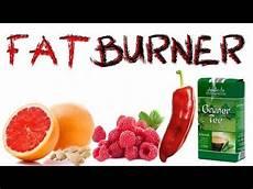 top 5 nat 252 rliche fatburner zum fett verbrennen