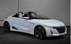 salon de l auto ève 2018 new honda roadster coming check out the s660 concept