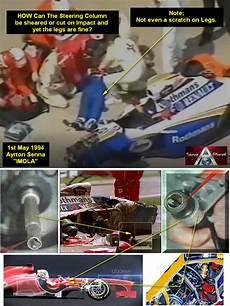 Ayrton Senna Unfall - ayrton senna