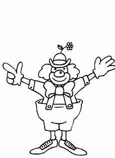 Clown Malvorlagen Ausdrucken Free Printable Clown Coloring Pages For