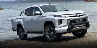 Mitsubishi Triton Review Specification Price  CarAdvice