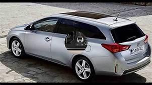 2020 Toyota Sienna Hybrid  Car Specs 2019