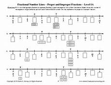 fraction missing numbers worksheets 4044 fractional number lines fractions find missing values level 1 free