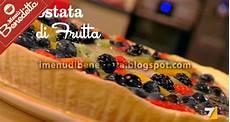 crostata alla frutta di benedetta crostata di frutta la ricetta di benedetta parodi