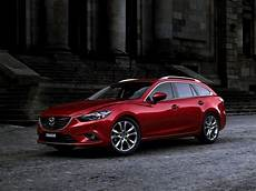 2019 mazda 6 rumors redesign coupe touring sport