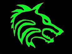 cool green wolf wallpaper wolf wallpaper v2 green by michaeljp91 on deviantart
