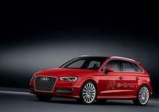 Agamemnon Audi A3 E