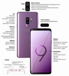 Samsung Galaxy S9 Und S9 Offiziell Vorgestellt Tarif4you De
