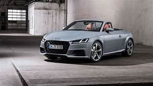 New 2019 Audi TT Revealed Engines Design And Tech