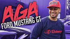 Jp Performance Team - jp performance ford mustang gt abgasanlage vlog team