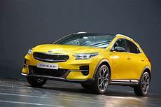 new 2019 kia xceed crossover prices and specs revealed carbuyer