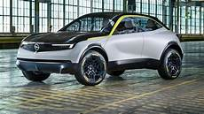 Studie Opel Gt X Experimental Das Ist Die Zukunft Des