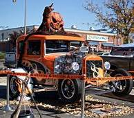 7 Best Cool And Creepy Cars Images In 2013  Rolling Carts