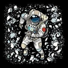 66 Gambar Animasi Astronot Keren Hd Free