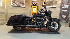 2019 harley davidson road king special flhrxs midnight