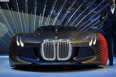 Live Photos Bmw Vision Next 100
