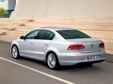 Volkswagen Passat B7 Review Problems Specs