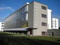 sustainability in berlin the bauhaus school in dessau
