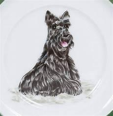 scottish terrier prix herm 232 s scottish terrier teacups s 2 for sale at 1stdibs