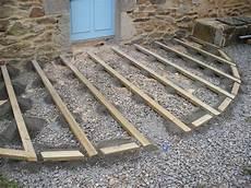 comment faire terrasse pas chere deuxtroistrucs 187 terrasse en bois