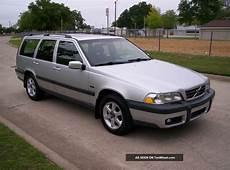 1998 volvo xc70 volvo xc70 2 4 1998 auto images and specification