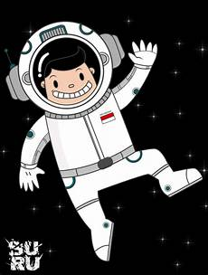 Astronot By Surufreak On Deviantart