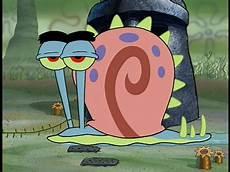 Gambar Spongebob Gary