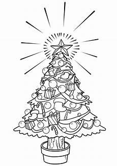 weihnachten 207 malvorlagen xl