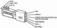 89 ford ignition module wiring diagram low vacuum 89 f250 4x4 460 efi page 3 ford truck enthusiasts forums