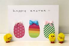 Diy Happy Easter Card