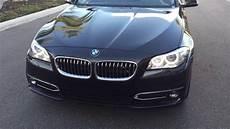 2013 2014 2016 Bmw 535i Luxury Line And M Spot Line