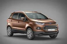 Best Eco Suv by 2016 Ford Ecosport Suv