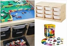 boite de rangement pour lego range tes lego joli place