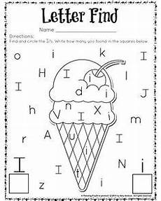 letter recognition worksheets for preschoolers 23276 letter find worksheets with a freebie preschool worksheets preschool letters letter e