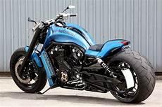 Motogp Harley Vrscaw V Rod 2007 Zio By Bad Land