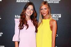 Germanys Next Topmodel Gewinnerinnen - germany s next topmodel 2017 c 233 line ist die gewinnerin