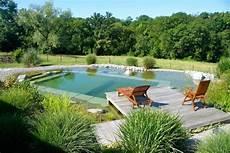 naturelle pour piscine piscine naturelle la piscine 233 cologique sans entretien