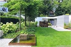 garten modern gestalten vorgarten modern pflegeleicht neu garten modern bepflanzen