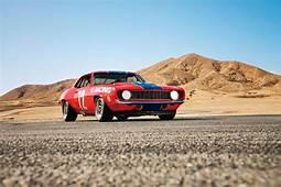 Louder Than Bombs 1969 Chevrolet Camaro Trans Am Race Car
