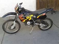 1999 Aprilia Rx50