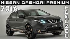 2016 Nissan Qashqai Premium Concept Review Rendered Price