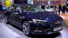 Opel Autosalon 2018 Salon De L Auto 2018 Fleet Tv