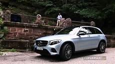 Essai Mercedes Glc L Id 233 Al Standard