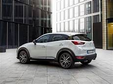 Mazda Cx 3 2 0i 150 Hp I Eloop 4x4 Automatic