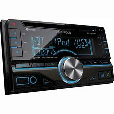 kenwood dpx 405bt din car stereo with built in blueto