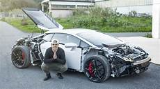 Jon Olsson Lamborghini - jon olssons new project is the quot mega lamborghini